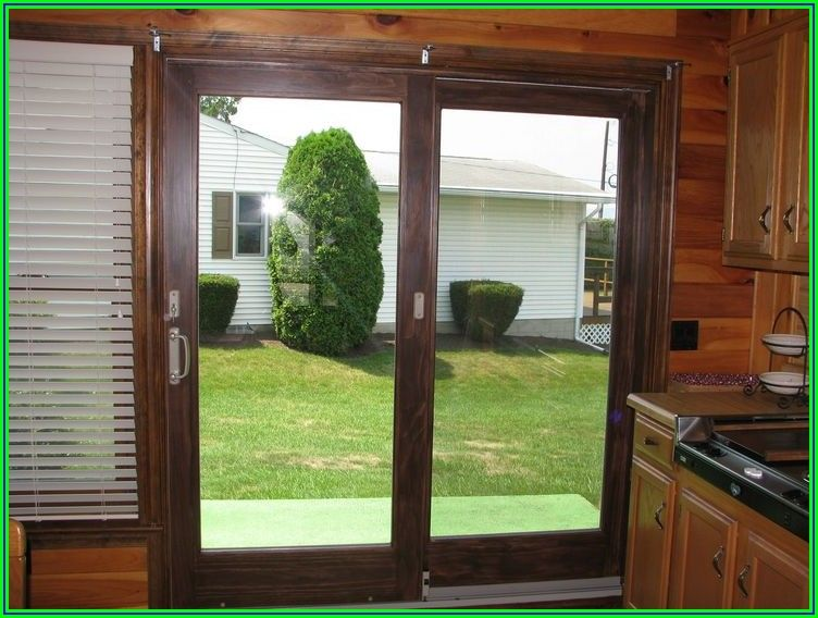 Andersen Perma Shield Frenchwood Hinged Patio Door Parts