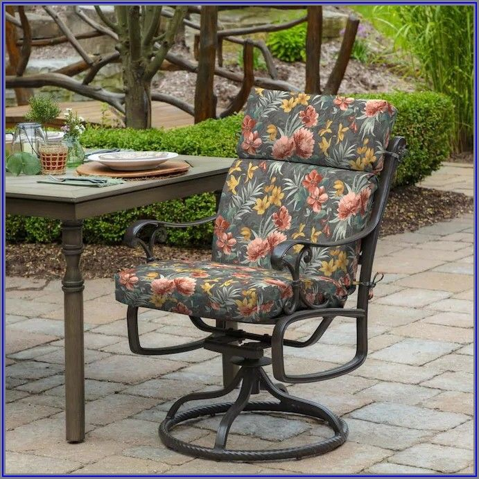 Arden Selections Patio Cushions