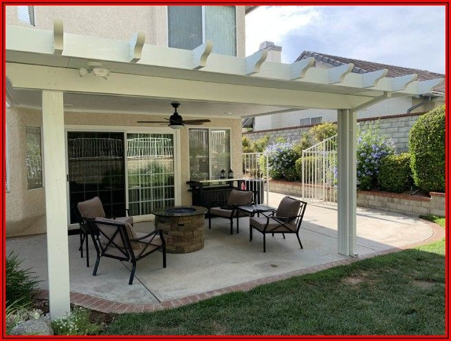 Are Insulated Patio Covers Worth It