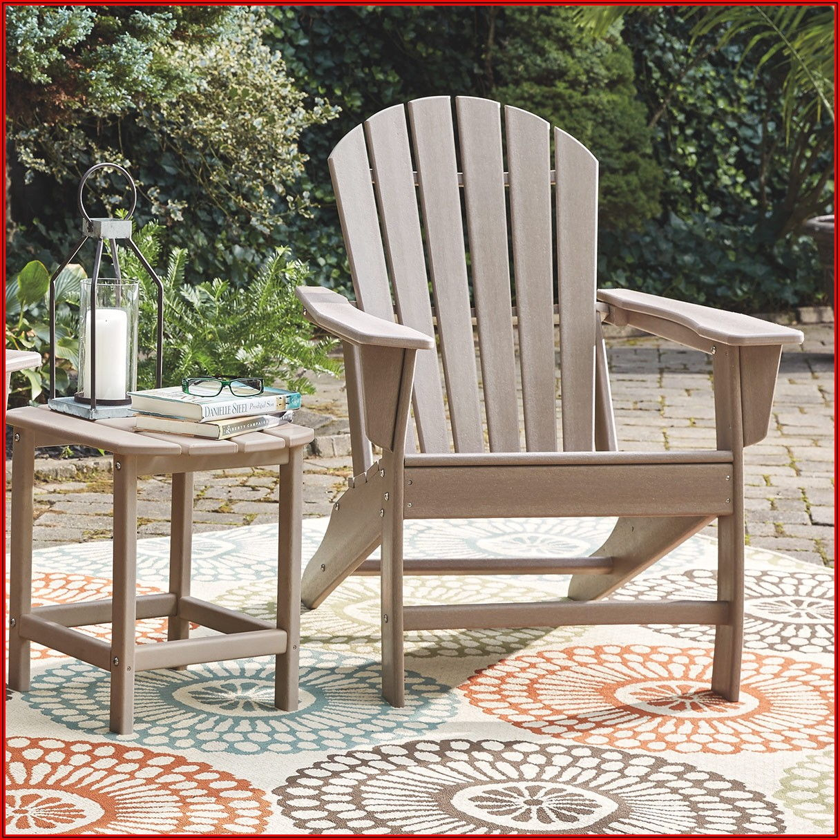 Ashley Furniture Outdoor Patio Chairs