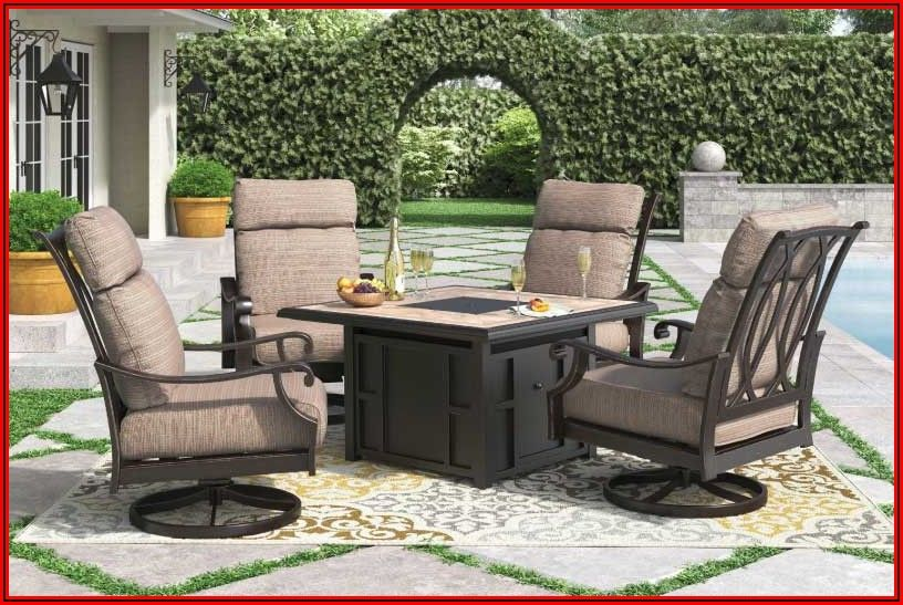 Ashley Furniture Outdoor Patio Furniture