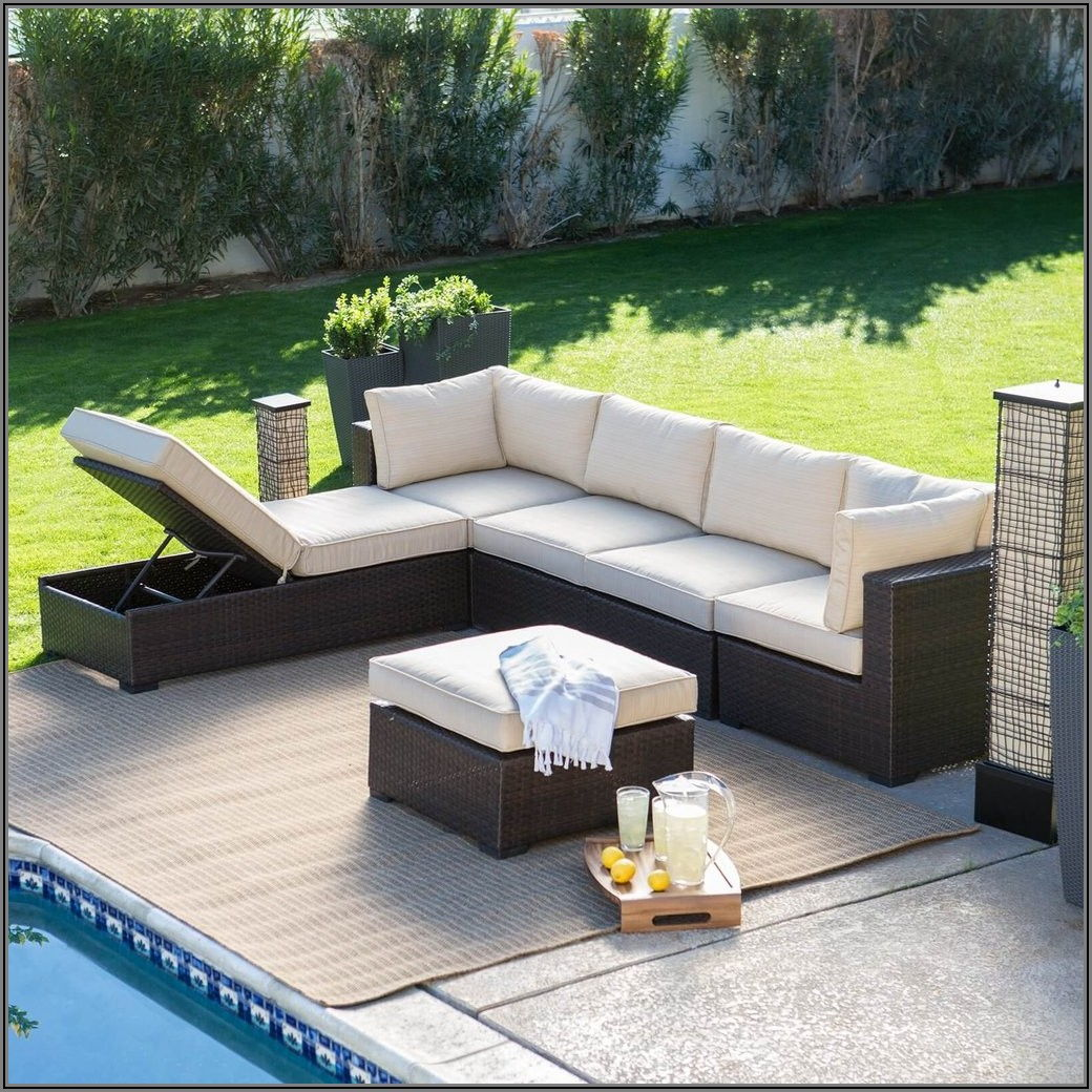 Ashley Home Patio Furniture