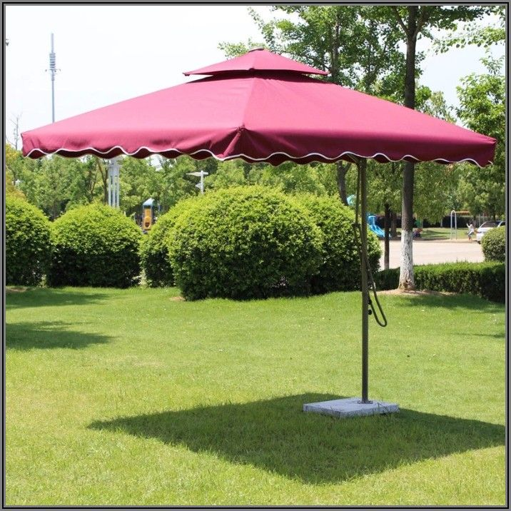At Leisure Patio Umbrella