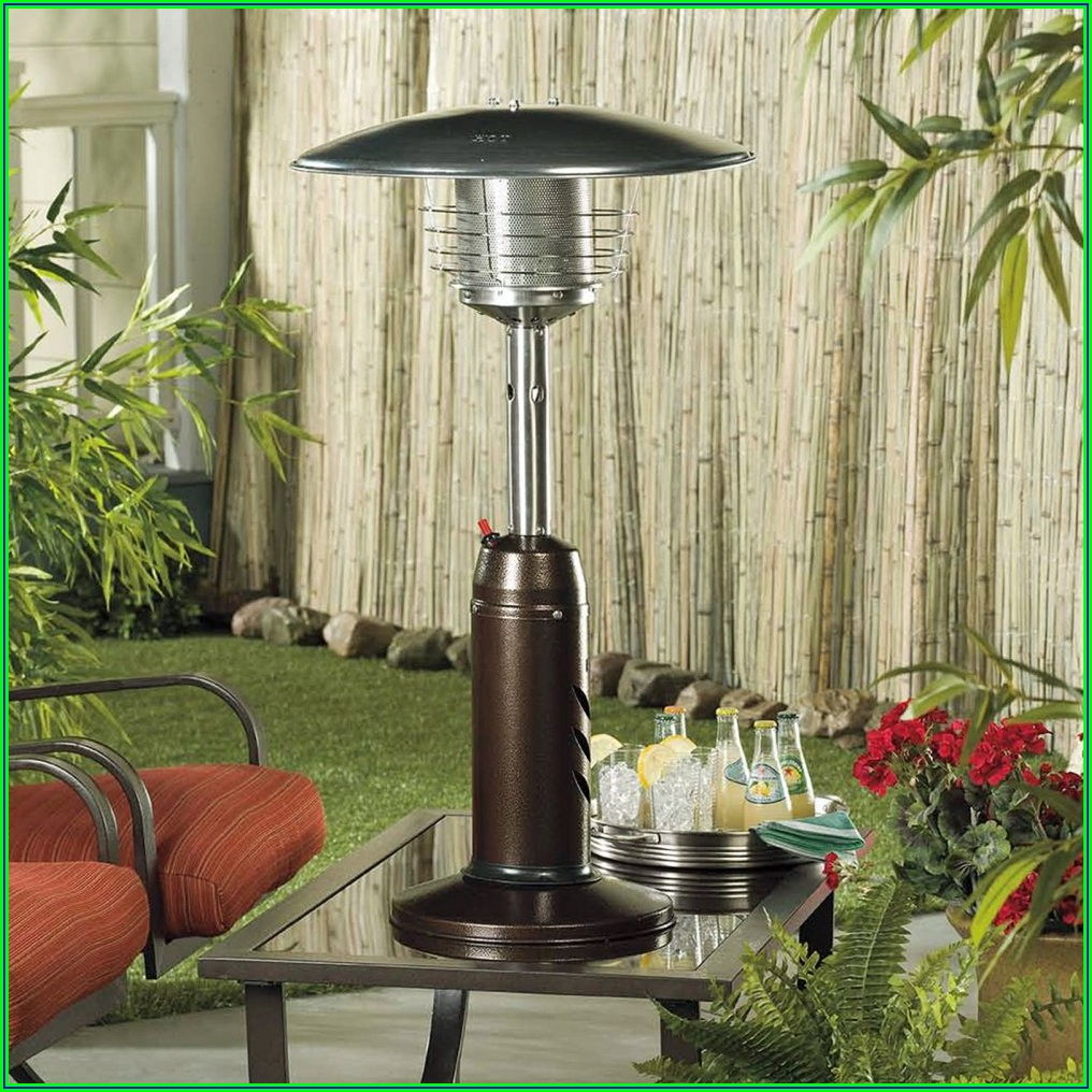 Az Patio Heaters Llc Tolleson