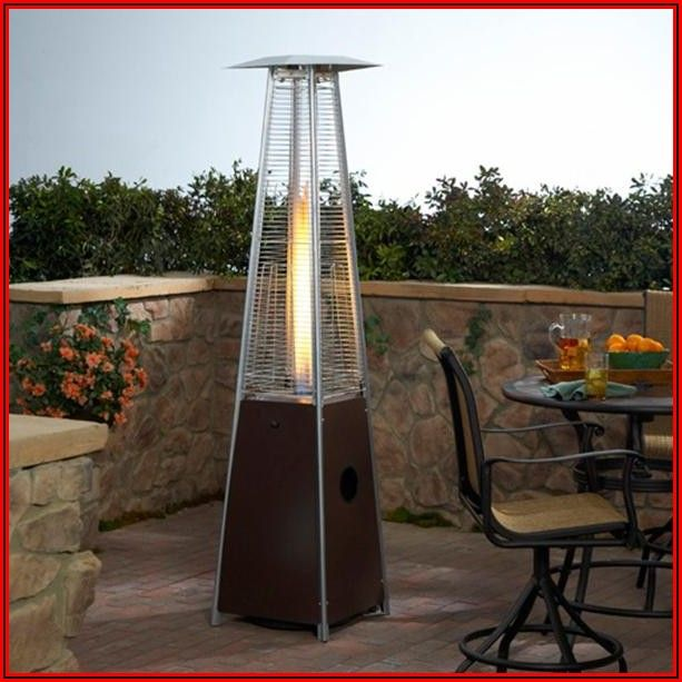 Az Patio Heaters Patio Heater Quartz Glass Tube