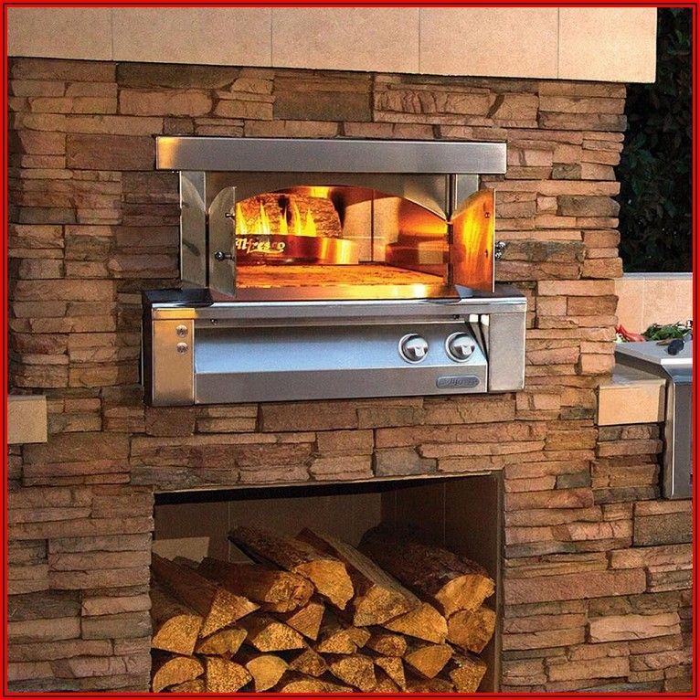 Az Patio Heaters Pizza Oven Trolley