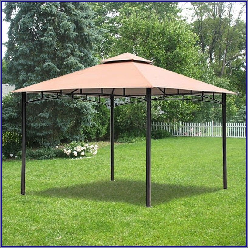 Backyard Creations Patio Awning