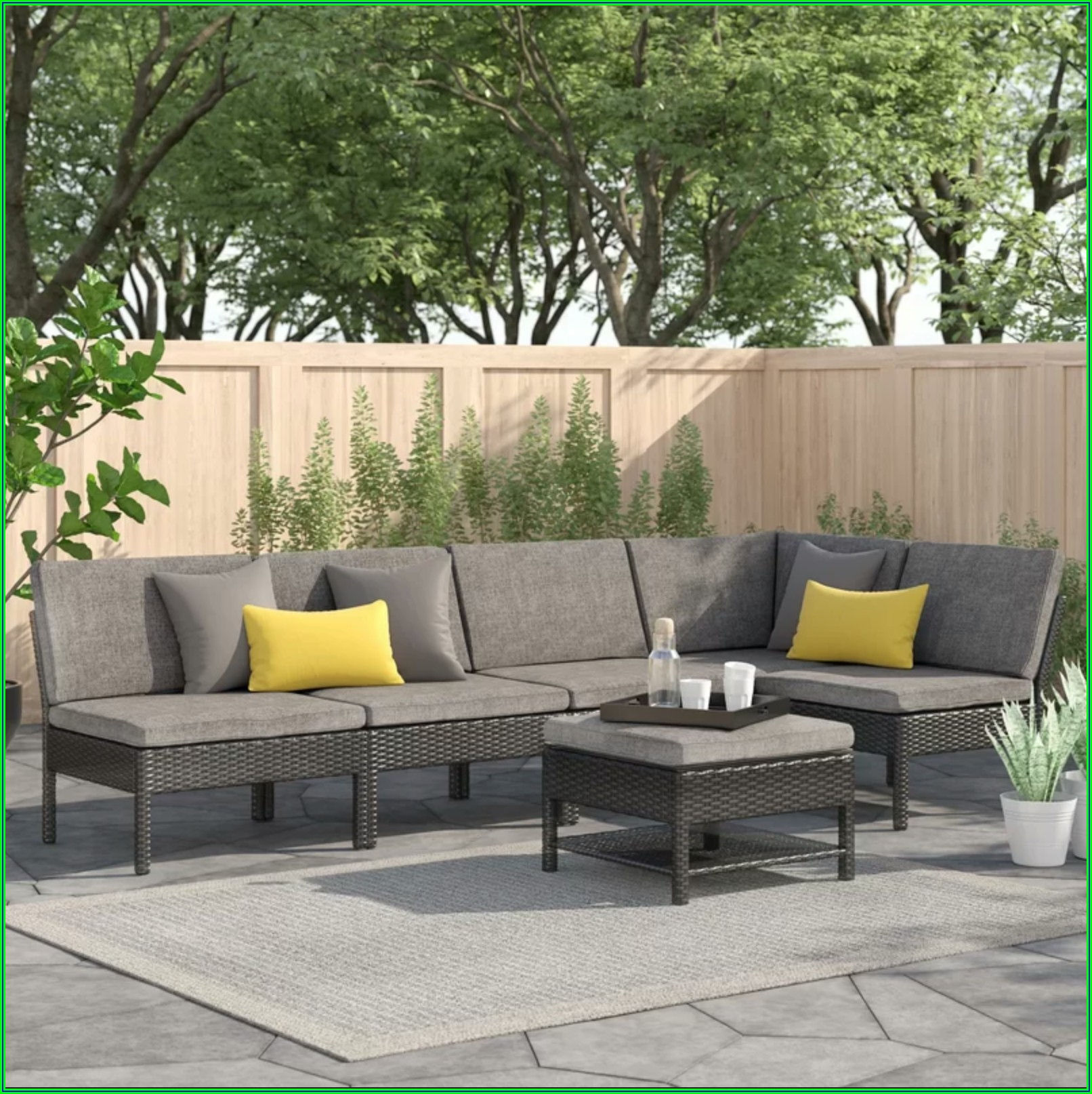 Baner Garden Patio Furniture