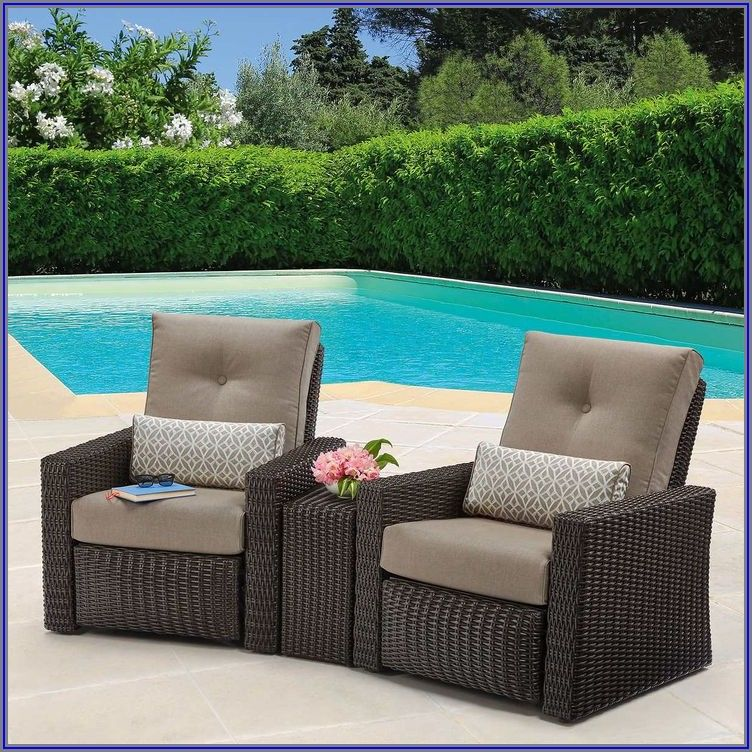 Barcalounger Outdoor Patio Furniture
