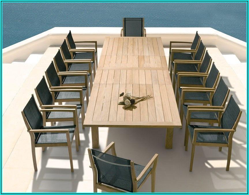 Barlow Tyrie Patio Furniture