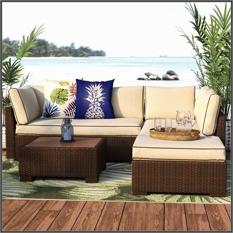 Bay Isle Home Patio Furniture