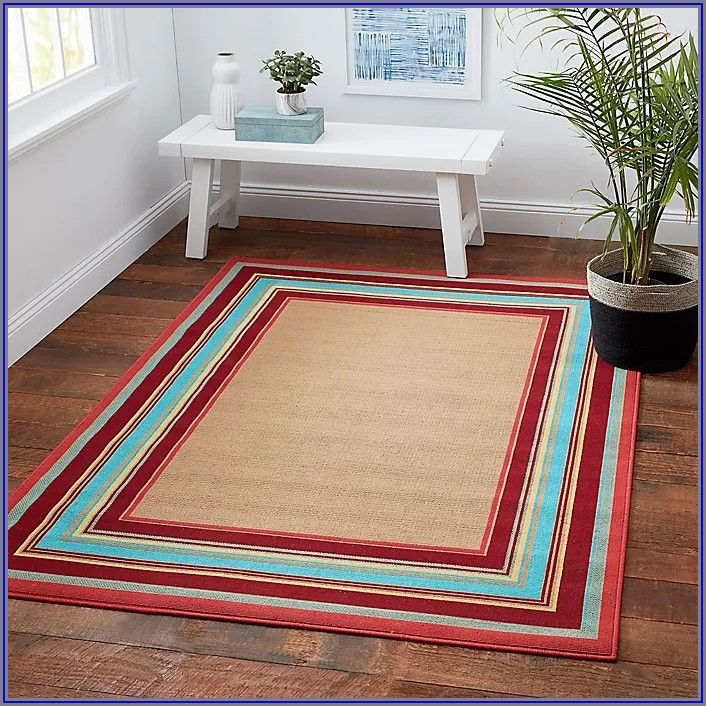 Bed Bath And Beyond Patio Rugs