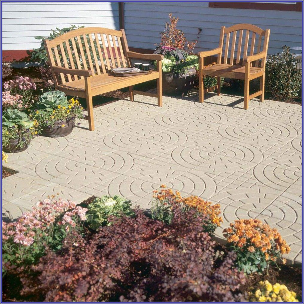 Bella Cobble Patio Stones