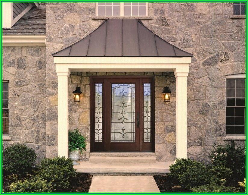 Benchmark Fiberglass Patio Doors