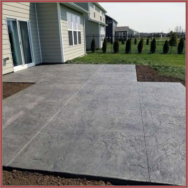 Best Cement For Patio