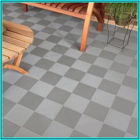 Best Interlocking Patio Tiles