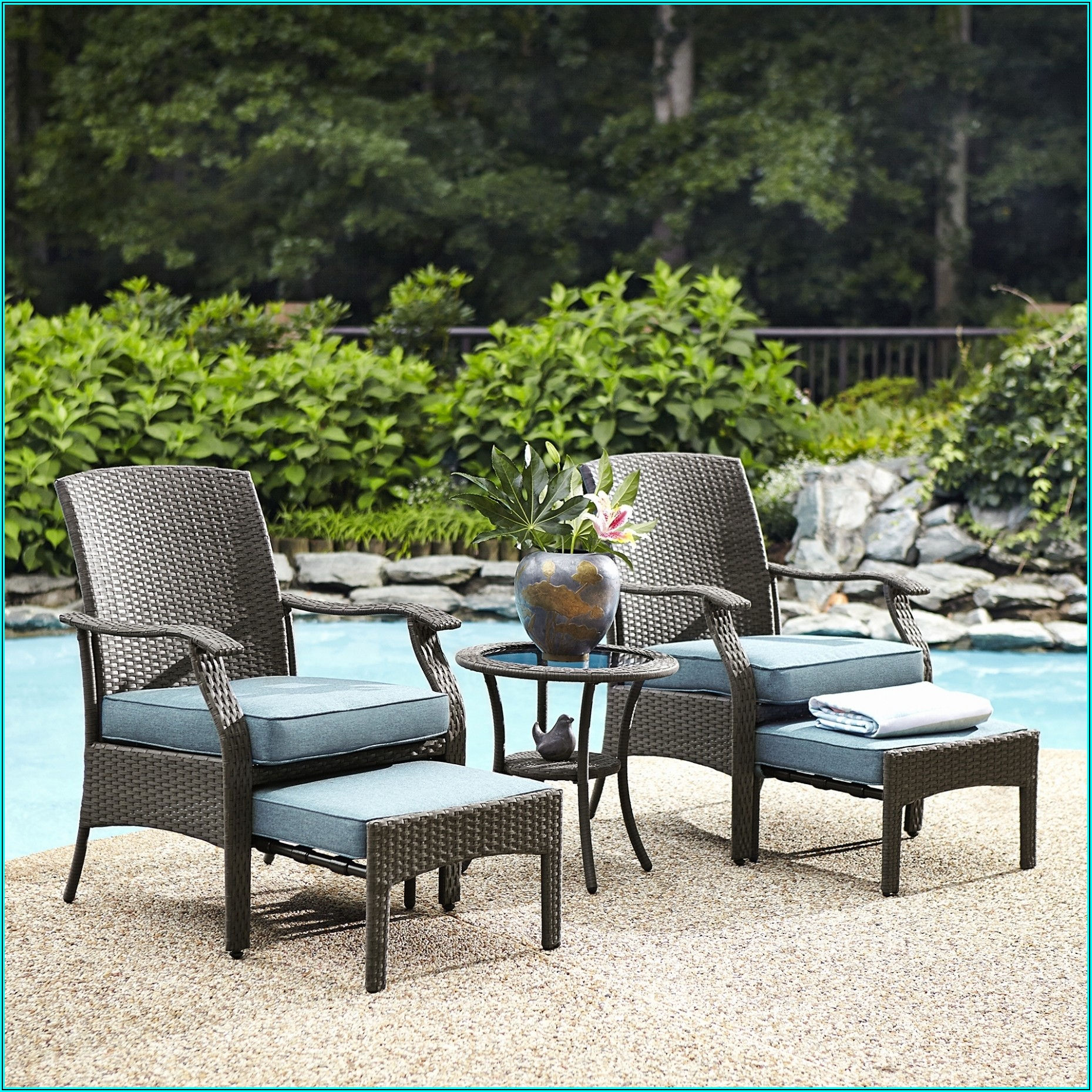 Best Long Lasting Patio Furniture