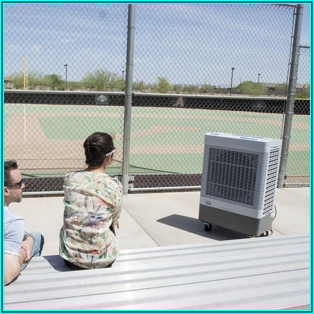 Best Outdoor Air Conditioner For Patio
