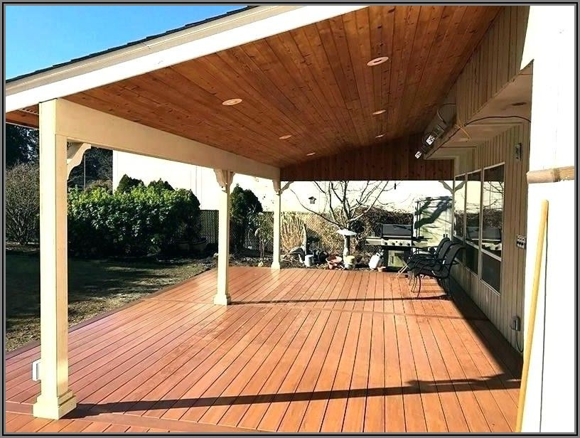 Best Outdoor Patio Covers