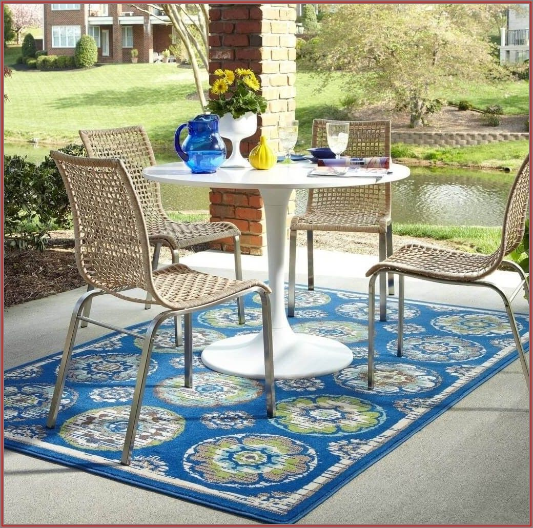 Best Outdoor Patio Rugs