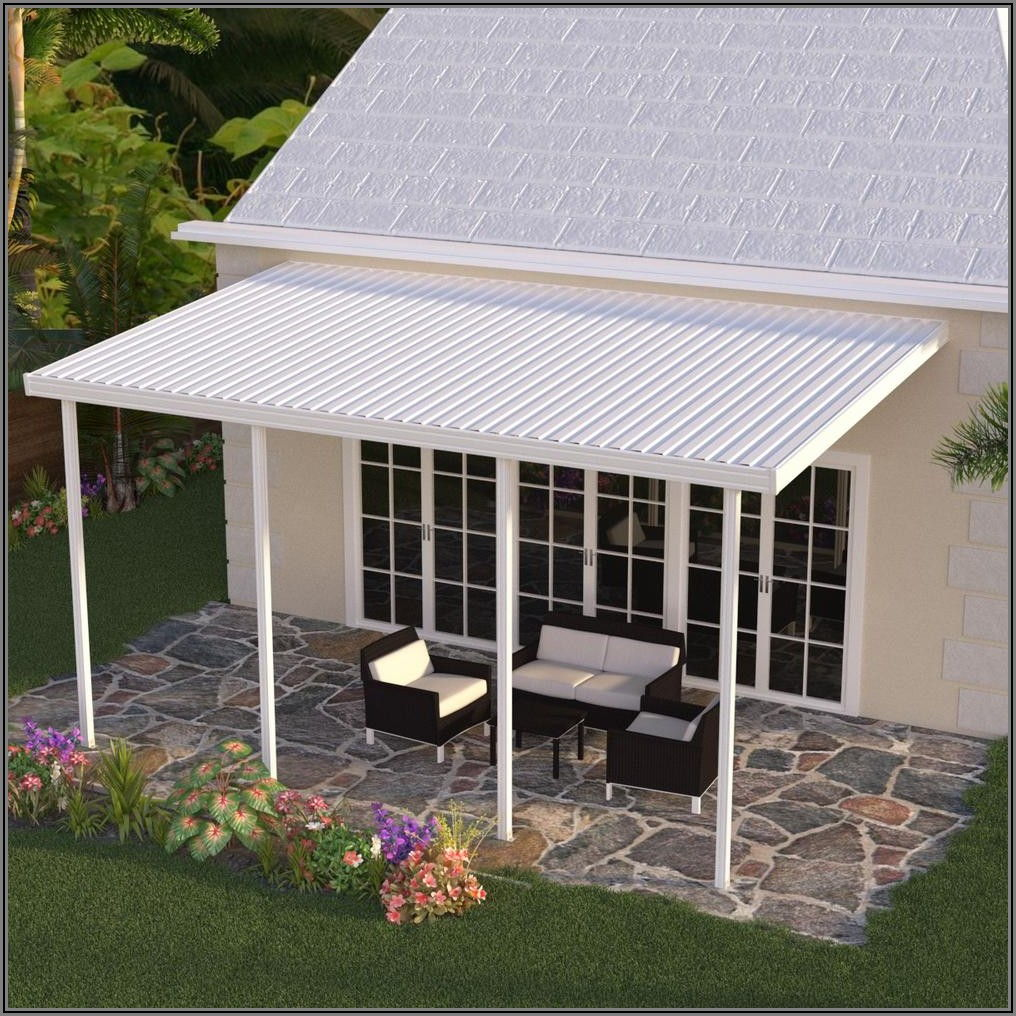 Best Patio Cover Installers