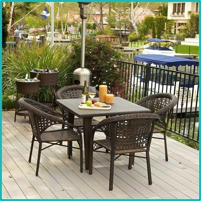 Best Patio Furniture For Chicago Weather