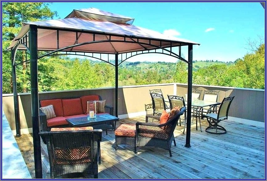Best Patio Furniture For Windy Areas