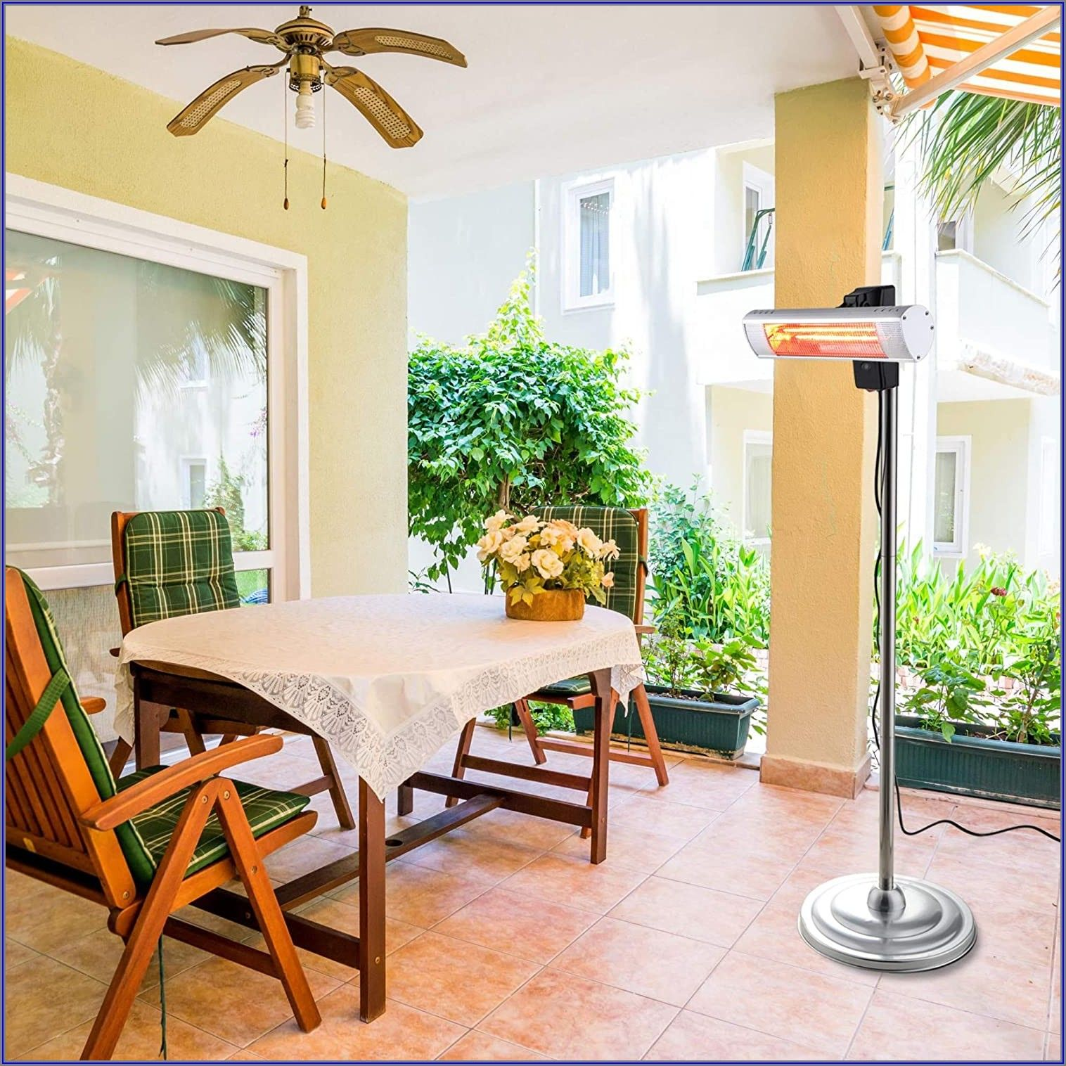 Best Patio Heaters 2019