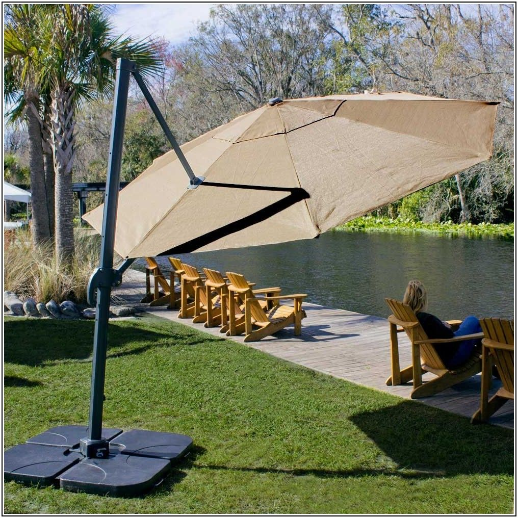 Best Patio Umbrellas 2019