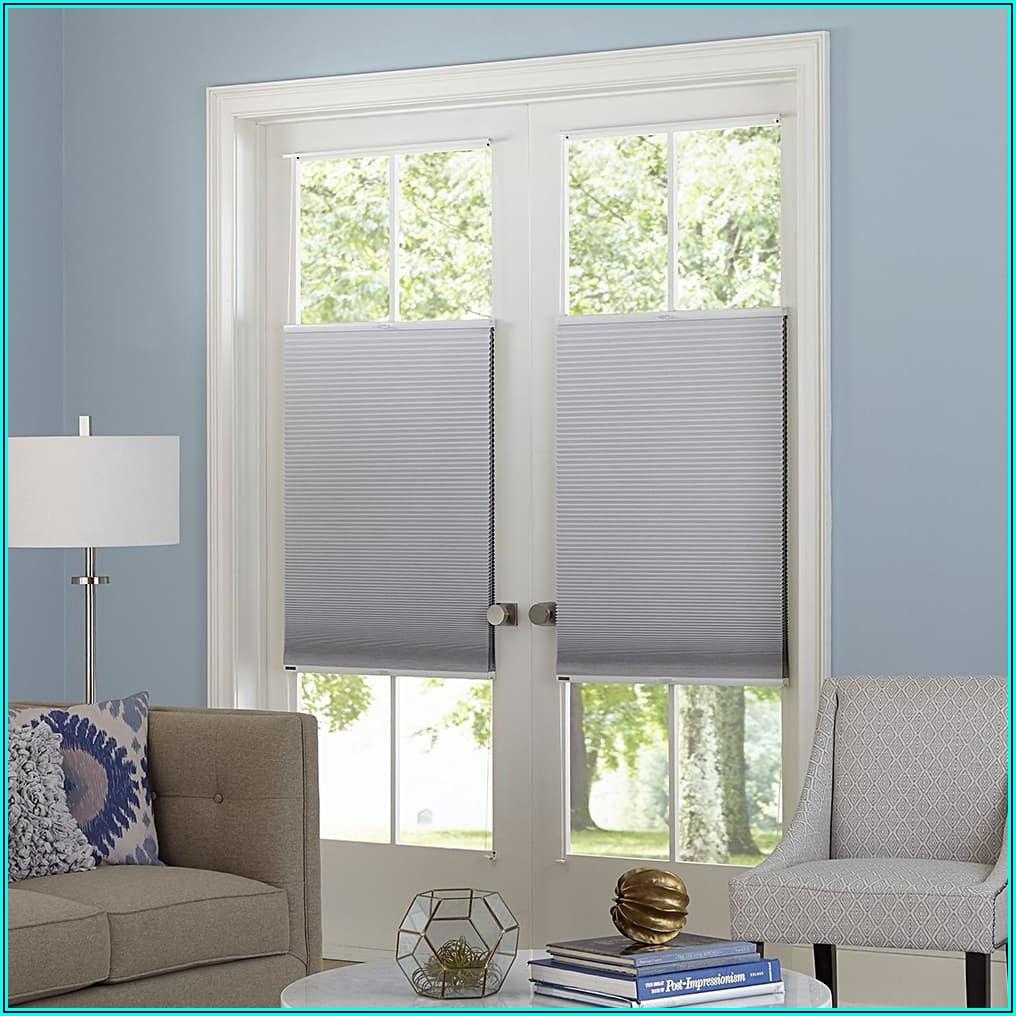Best Window Coverings For Patio Doors