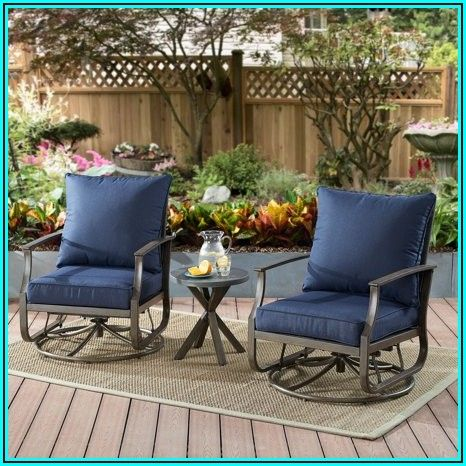 Better Homes Patio Furniture Replacement Cushions