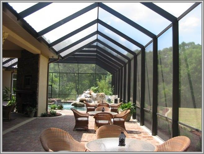 Bettervue Pool And Patio Screen