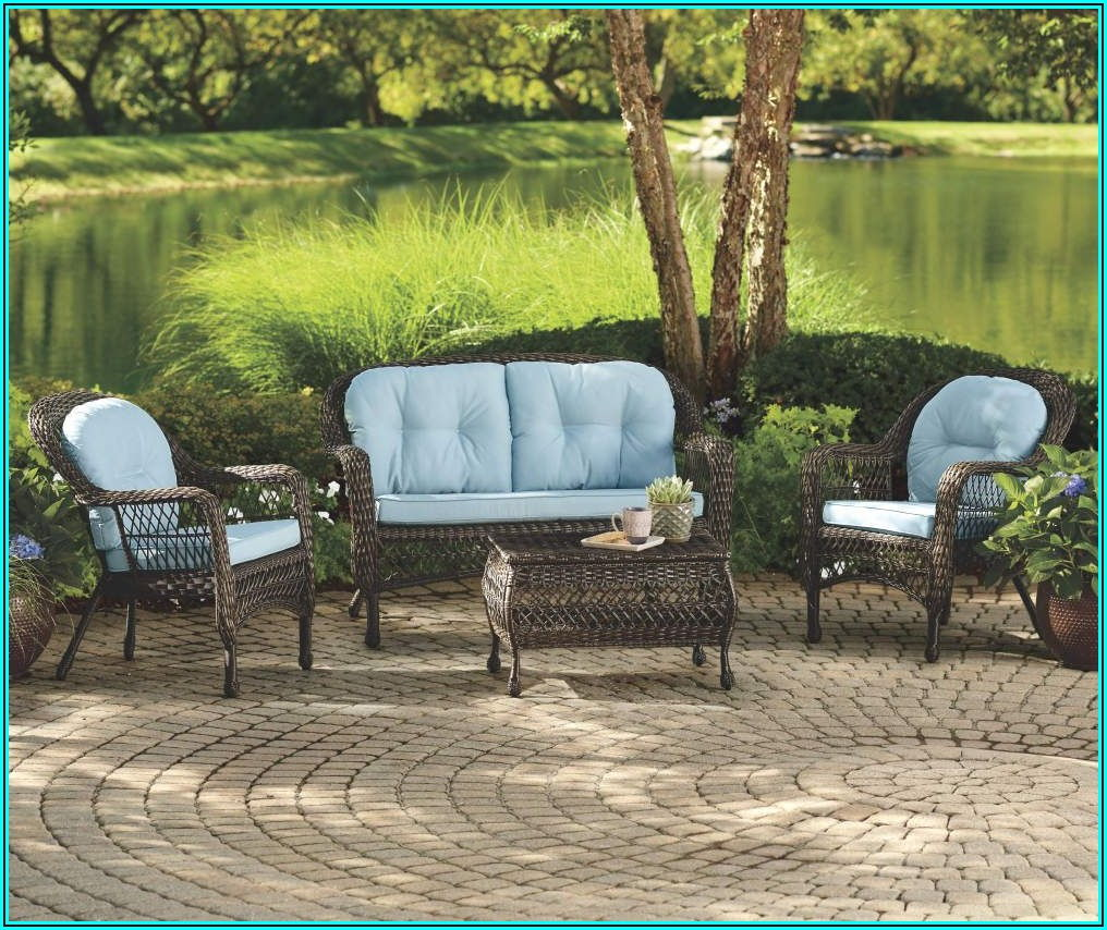 Big Lots Patio Furniture Replacement Cushions