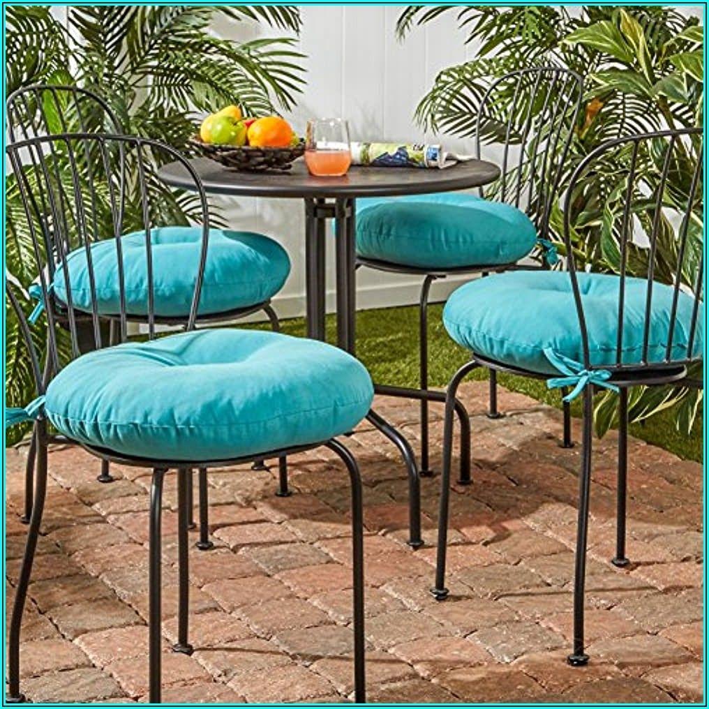 Bistro Patio Chair Cushions