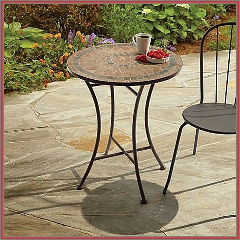 Bistro Patio Set Bed Bath And Beyond