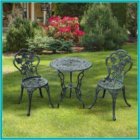 Bistro Patio Sets At Walmart
