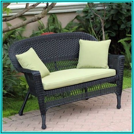 Black Cushion Patio Furniture