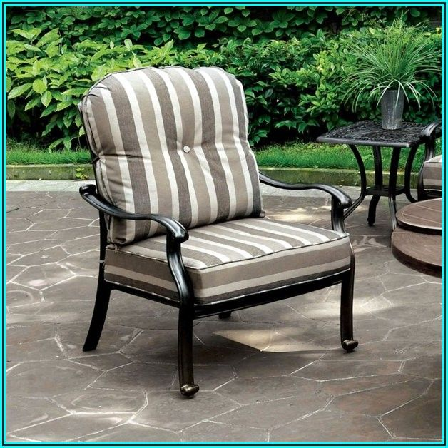 Bowery Hill Patio Furniture