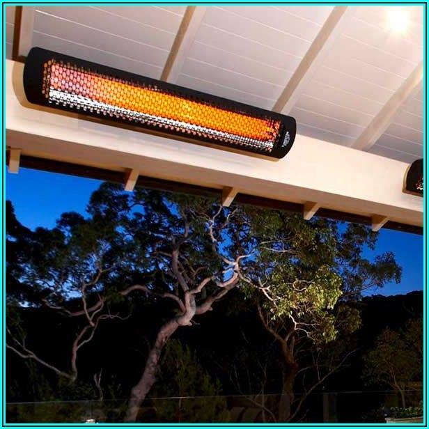 Bromic Infrared Patio Heater