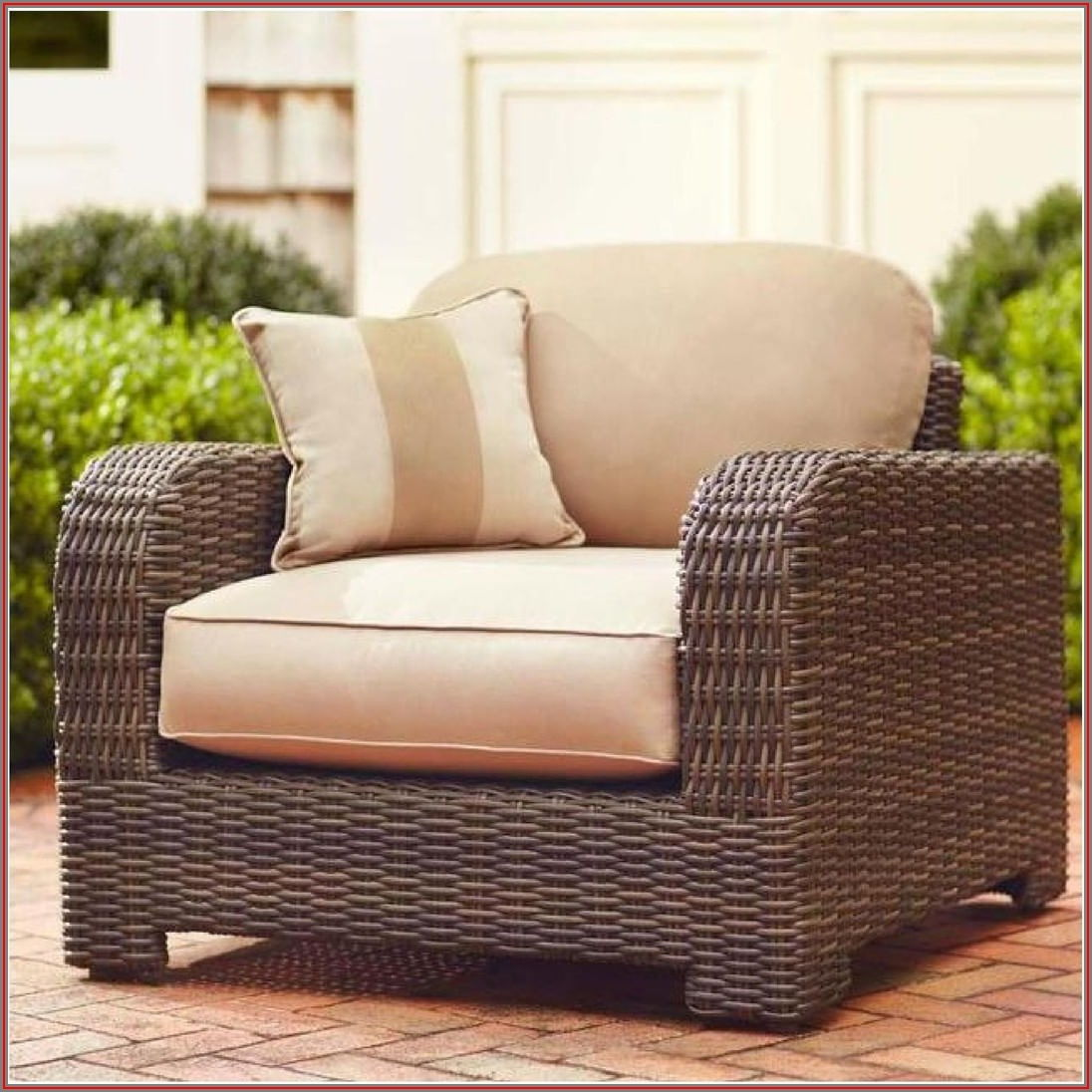 Brown Jordan Northshore Patio Furniture