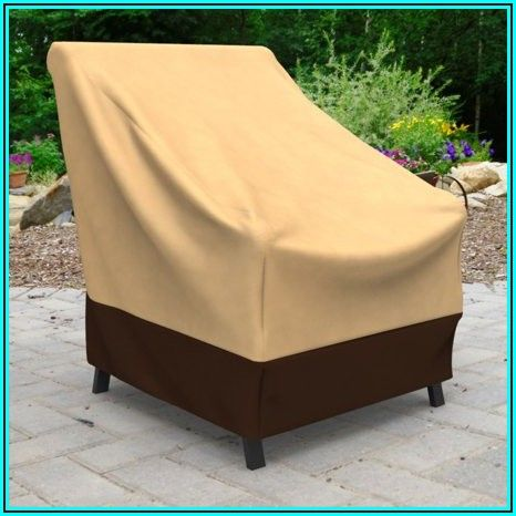 Budge Patio Furniture Covers