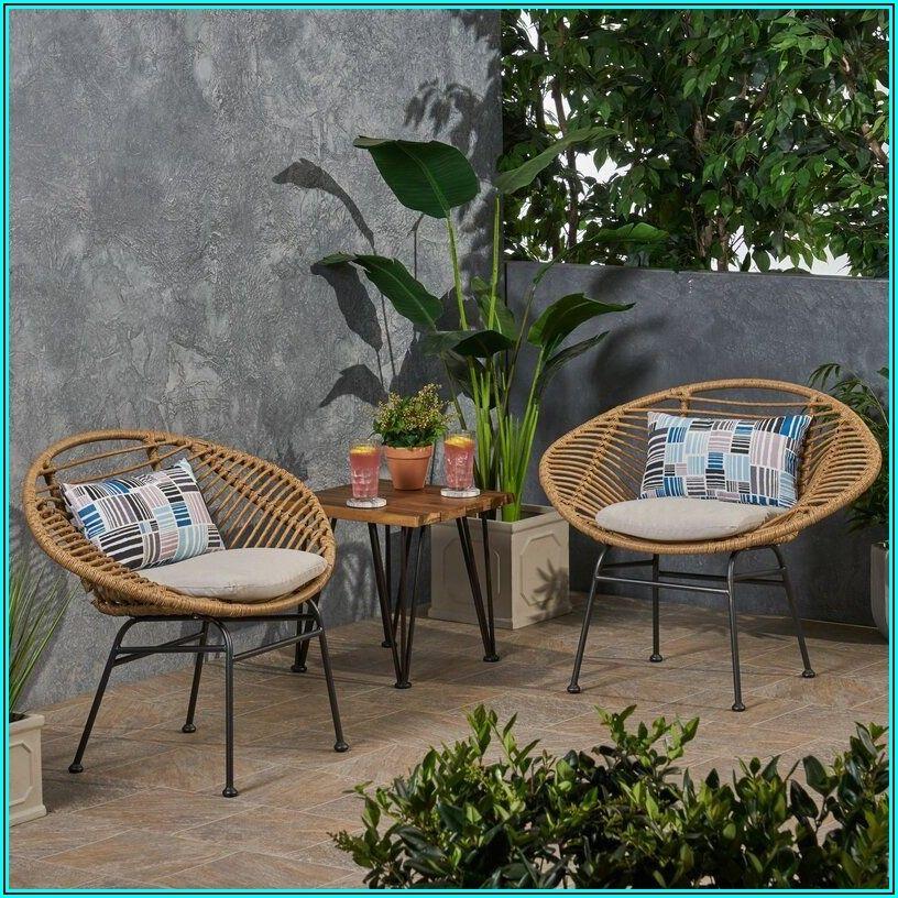 Bungalow Rose Patio Furniture
