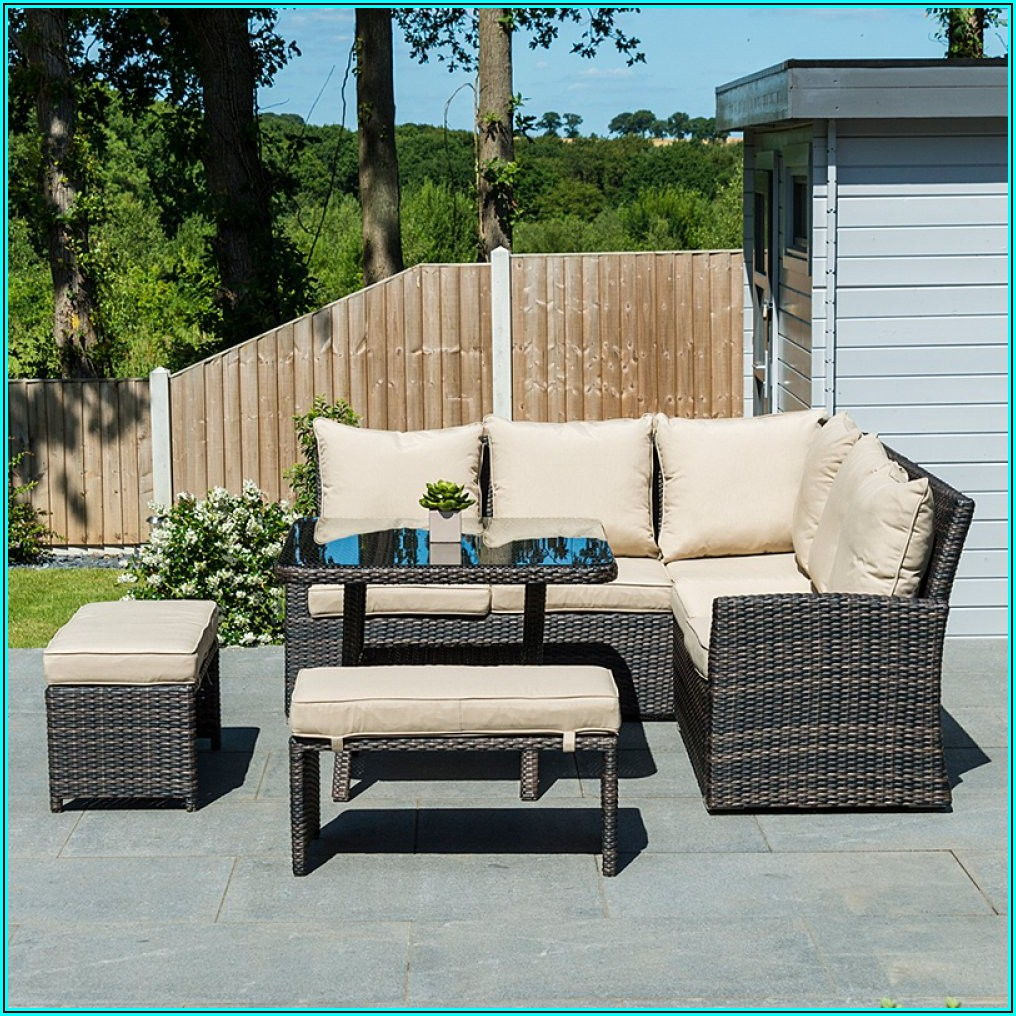 Cambridge Patio Furniture Collection