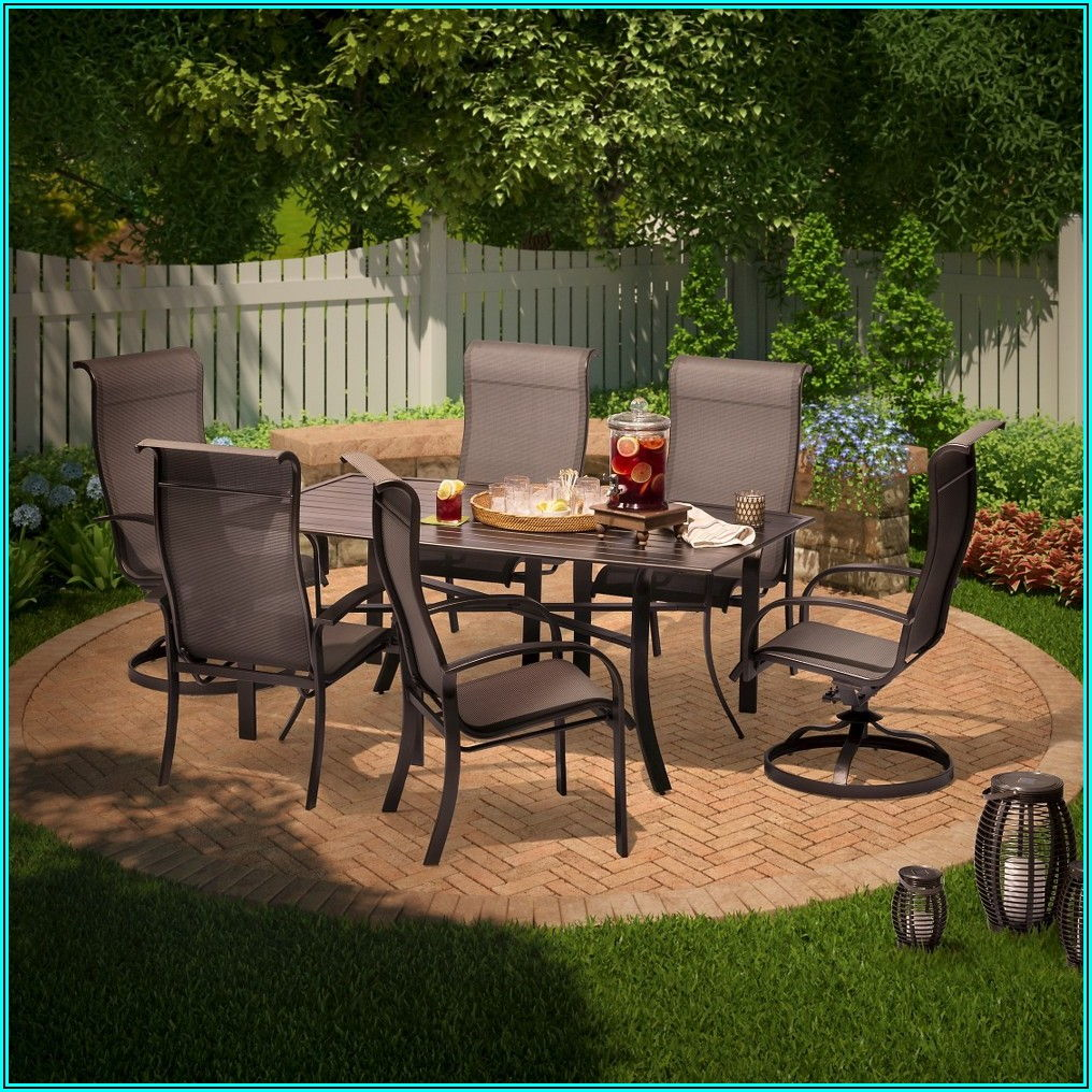 Camden Collection Patio Furniture