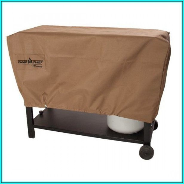Camp Chef Pc32 Two Burner Patio Cover