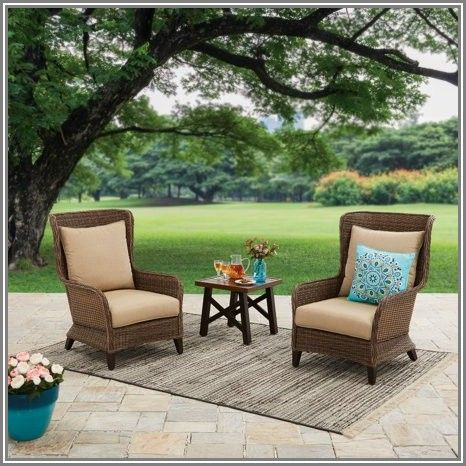 Camrose Farmhouse Patio Furniture