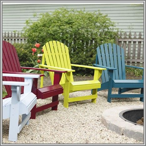 Can You Spray Paint Patio Furniture