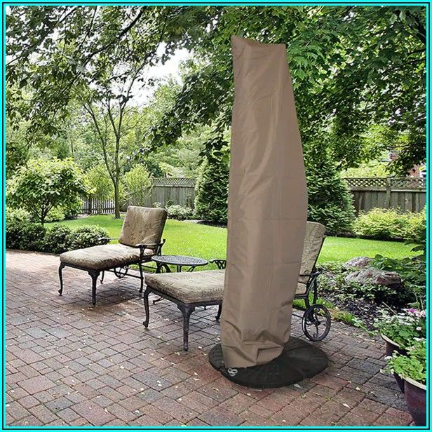 Cantilever Offset Patio Umbrella Cover