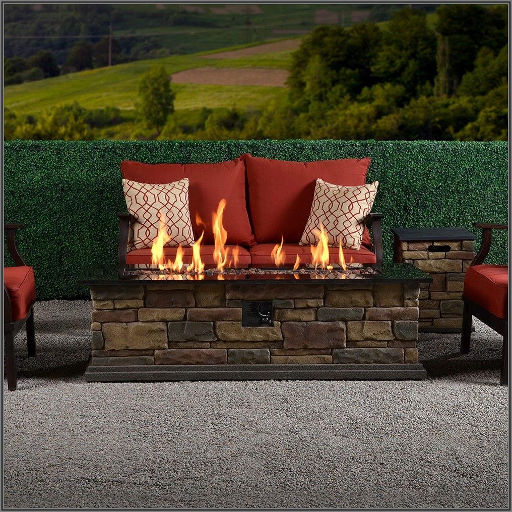 Canyon Ridge Patio Heater Model 66854