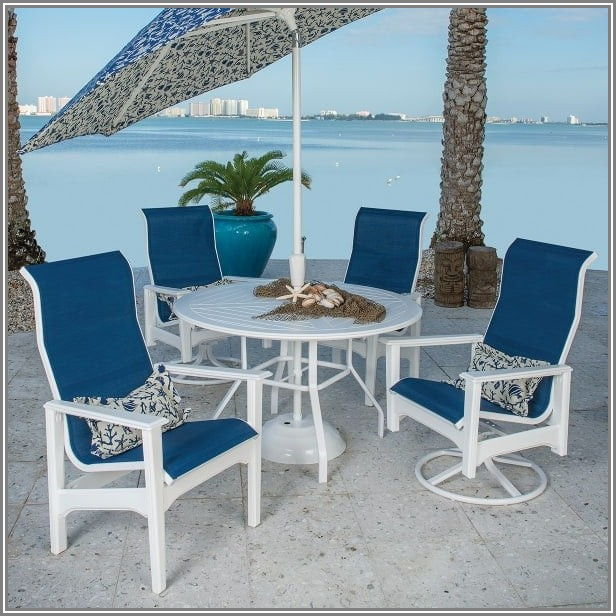 Cape Cod Sling Patio Furniture